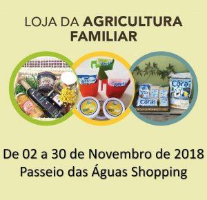 Loja da Agricultura Familiar