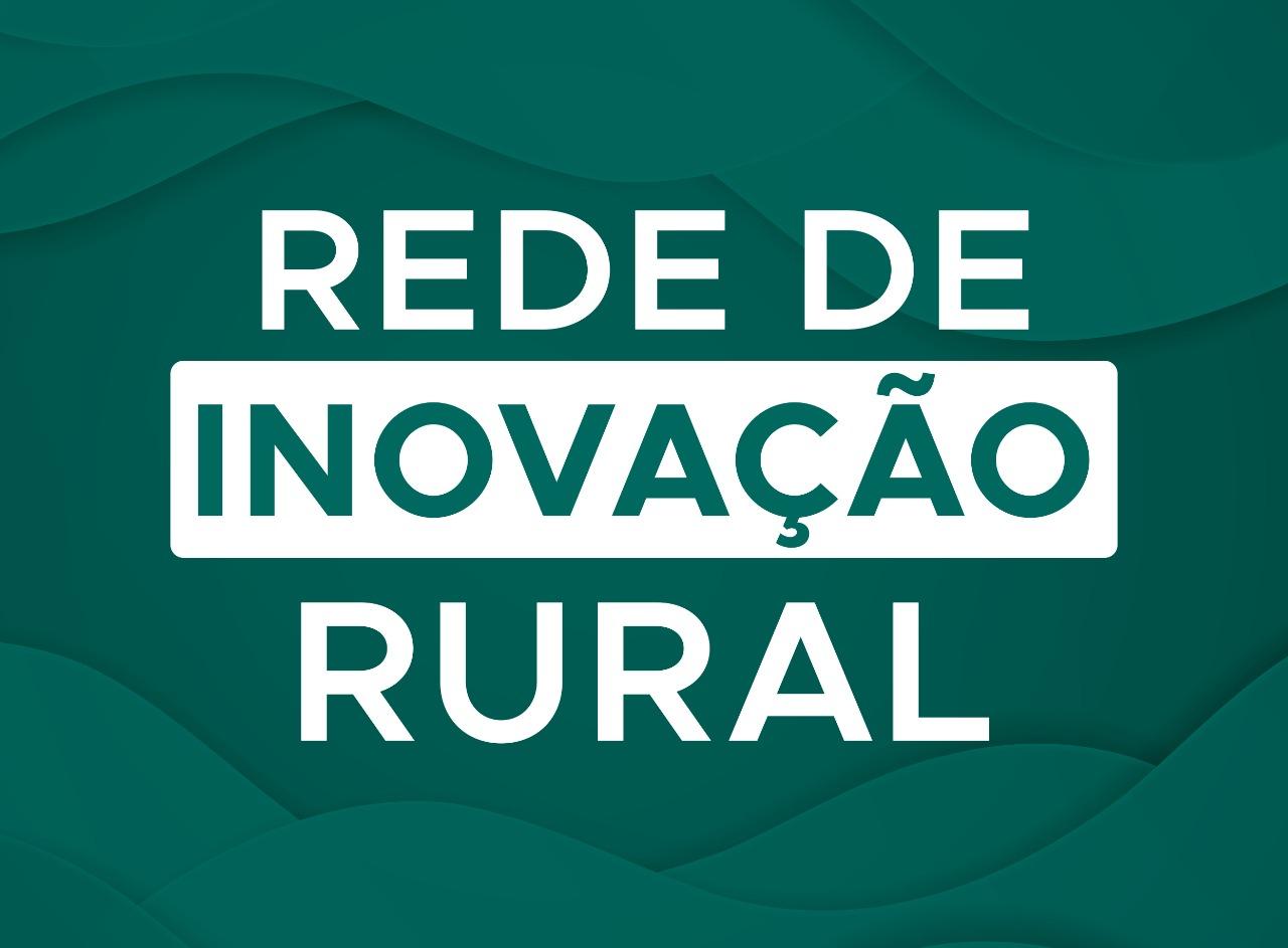 Ir para Rede de Inovação Rural